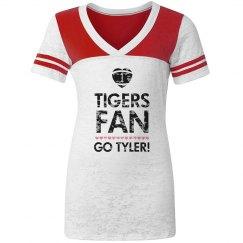 Tigers Fan GF