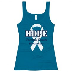 Prostate Awareness Ribbon
