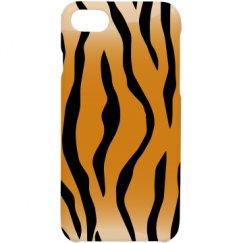 Tiger Stripes iphone case