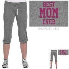 Best mom/diva ever