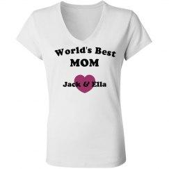 World's Best Mom