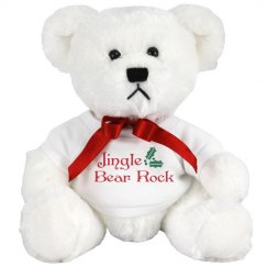 Jingle Bear Rock