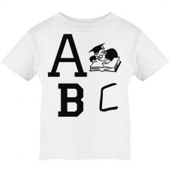 Random Wear ABC's (Infant)