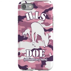 She's Your Doe