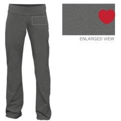 Yoga Equals Love