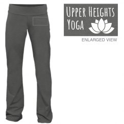 Upper Heights Yoga