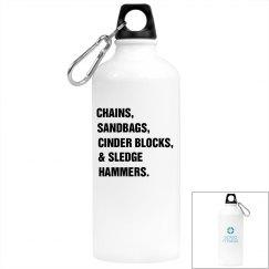 Szabo Fit Water Bottle
