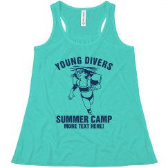 Swimming Summer Camp