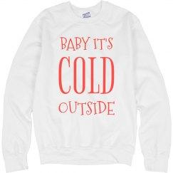 Festive Sweater