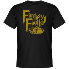 Fantasy Football Logo 2