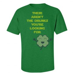 Saint Patricks Tee Fun
