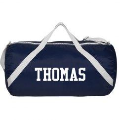 Thomas sports roll bag