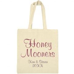 Kim's Honeymoon Bag