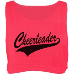 cheer for the year