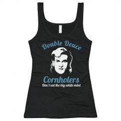 Double Deuce Cornhole