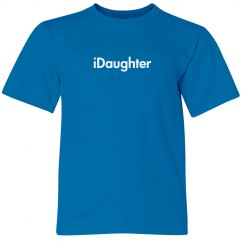 iDaughter Blue
