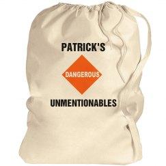 Patrick's Unmentionables