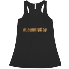 #LaundryDay