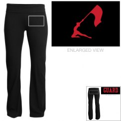Guard Yoga Pants