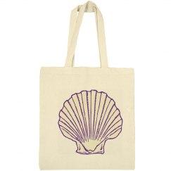 Sea Shell Tote