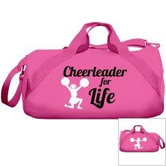 Cheerleader 4 Life