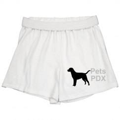 Pets PDX Gym Shorts