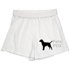 Pets PDX Gym Shorts