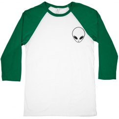 Outta This World Crop Top