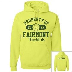 Fairmont Firebirds