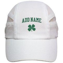 Add your Irish name cap