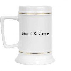 Guns & Army