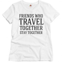Travelling Friends