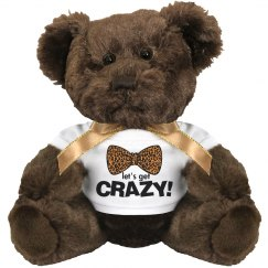 Ted's Not So Crazy Bro