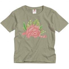 Plant Stegosaurus