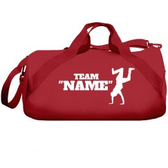 Team dance bag