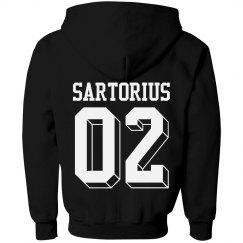 Youth Comfy Team Sartorius Girl