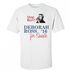 Hamilton For Deborah Ross