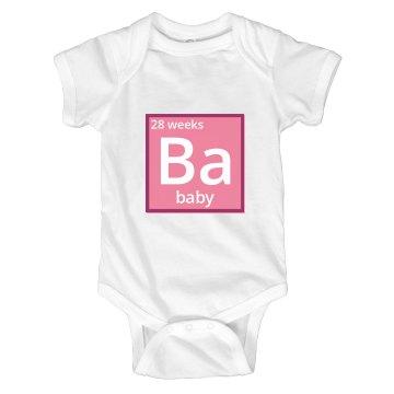 Element Baby