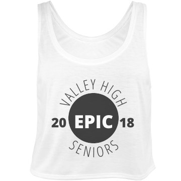 Epic Senior Class