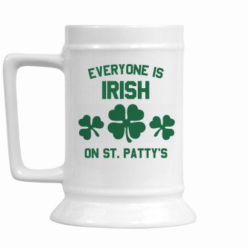 Everyone Is Irish