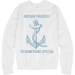 Anchor Yourself