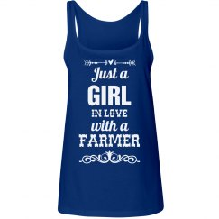 In love with a Farmer