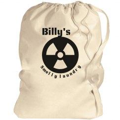 Billy's Smelly Laundry