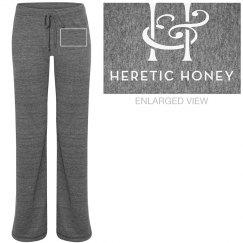 Comfy Honey Lounge Pants