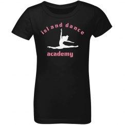 Island Dance Academy Tee