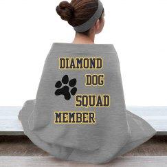 ddog blanket