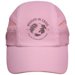 Women's running cap