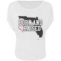 Born and Raised- FL