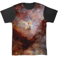 Deep Space All Over Print Galaxy