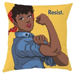 Resist The Patriarchy